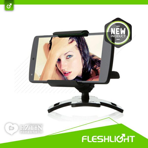 伊莉婷:【伊莉婷】美國FleshlightPhonestrapLegMount手機平板大腿固定器支架FL-01620
