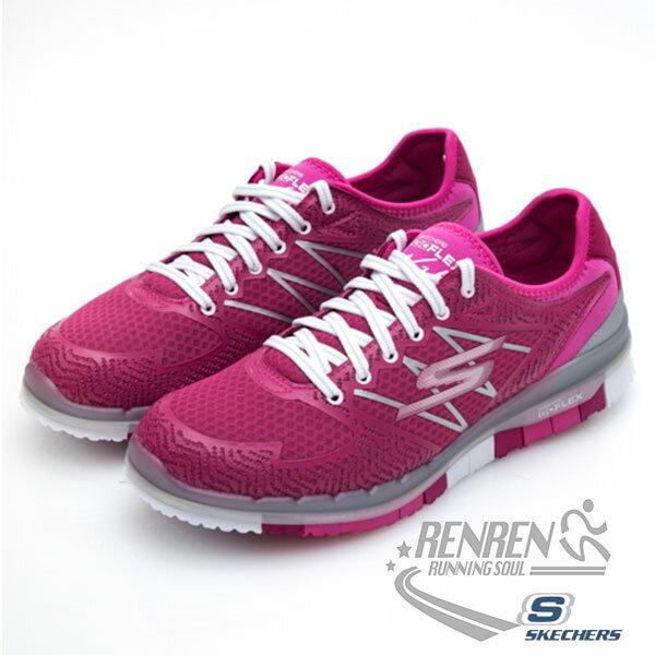美國第一 SKECHERS 跑鞋