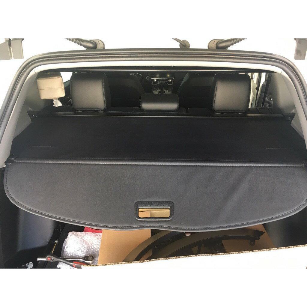 汽車改裝精品 HONDA CR-V 17' 5代 後車箱遮陽板
