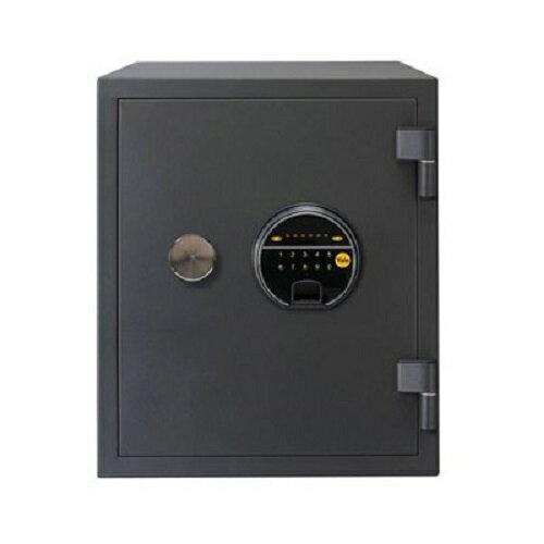 Yale耶魯YFF420FG2指紋辨識防火型保險箱