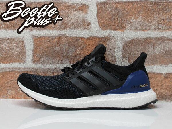 BEETLE ADIDAS ULTRA BOOST 黑紫 編織 頂級 輕量 反光 慢跑鞋 B27171 0