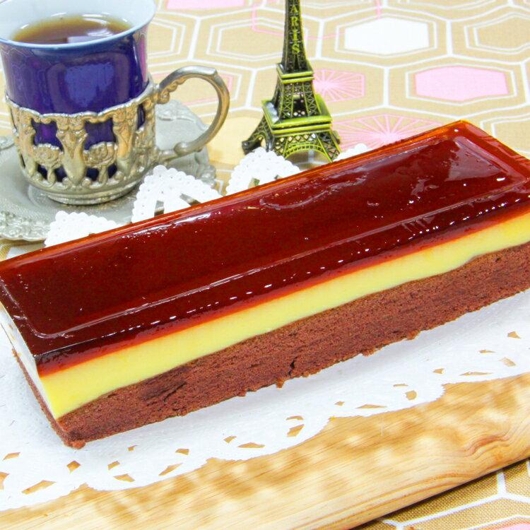 【67年台南老店滋養軒】水晶蛋糕 水晶布丁蛋糕 巧克力蛋糕口味 咖啡凍 - 水晶布丁蛋糕,當日新鮮出爐,冷藏直送的下午茶點心,最推薦配咖啡的甜點