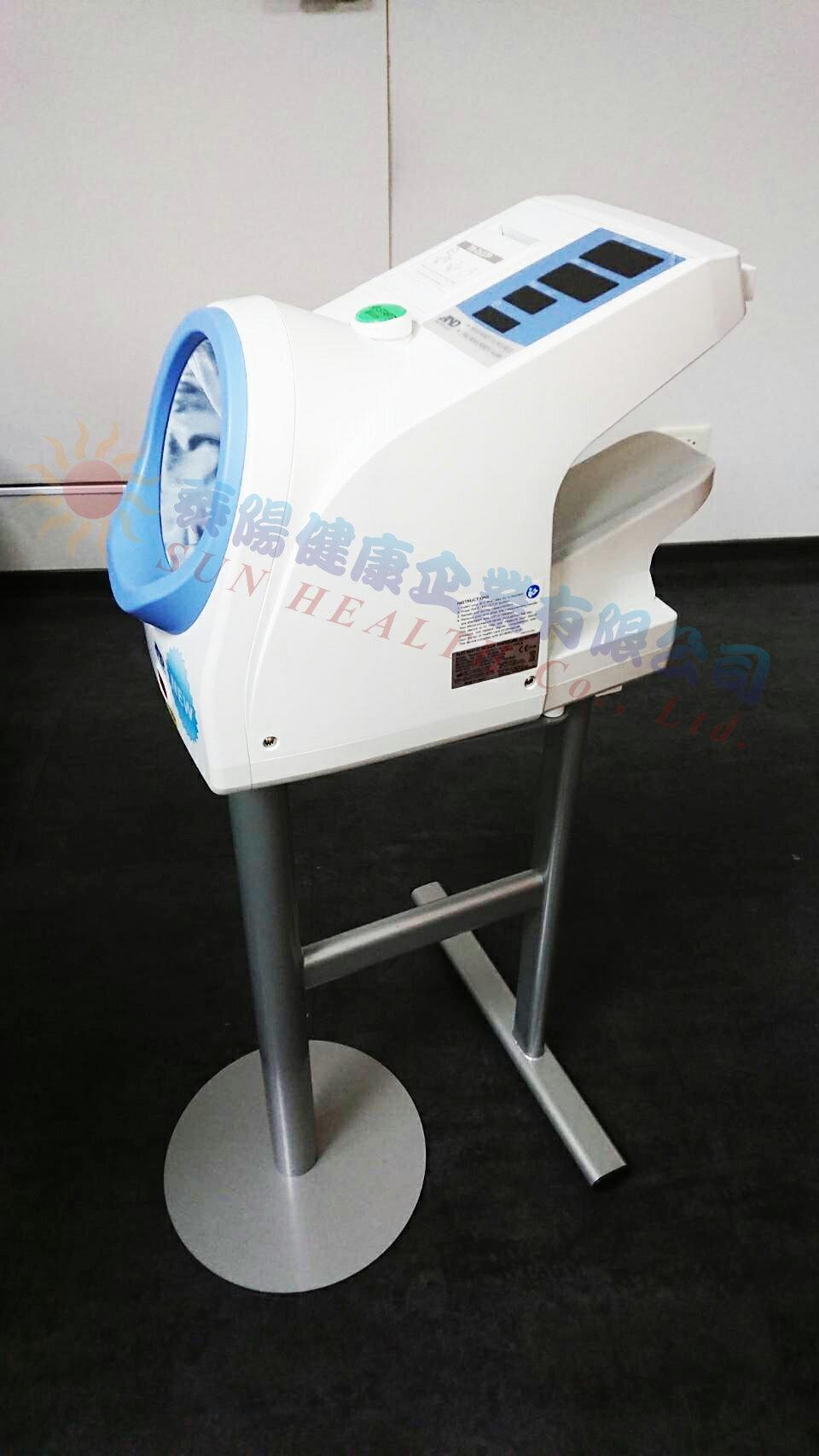 AND愛安德隧道式全自動血壓計TM-2657P