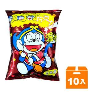 大同 小叮叮巧克力玉米酥 60g (10入)/箱