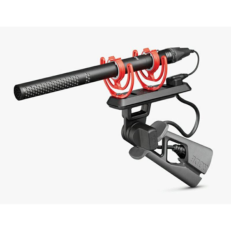 ..  【RODE】 NTG5 KIT 超輕量 指向性 槍型麥克風 套組 含防風毛罩 正成公司貨