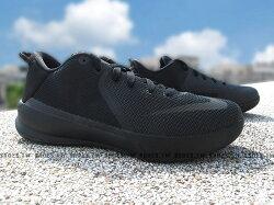 《下殺6折》Shoestw【897657-001】NIKE ZOOM KOBE VENOMENON 6 EP 籃球鞋 黑色 男款