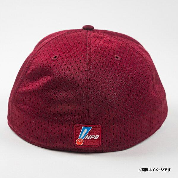 日本職棒 東北樂天金鷲隊 /  2020 應援棒球帽 NPB logo款  /  d0600018。1色。(4000)日本必買 日本樂天代購 /  件件含運 1