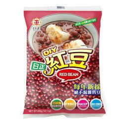 日正 DIY紅豆 400g