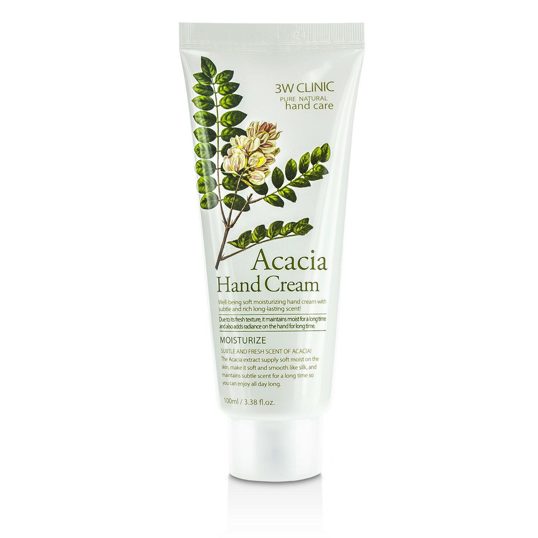 3W Clinic - 護手霜 - 相思樹Hand Cream - Acacia