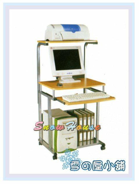 ╭~雪之屋居家 館~╯AA118~12 YS1024山毛櫸電腦桌^(有組立^) 工作桌 書
