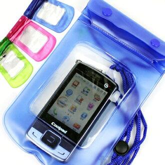 leleshop-相機手機防水袋-沙灘游泳漂流防水袋 PVC相機防水袋 密封套.