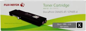 FujiXerox DocuPrint CT202033  高容量黑色^(K^) 碳粉匣