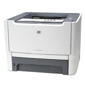 HP LaserJet P2000 P2015D Laser Printer - Monochrome - 1200 x 1200 dpi Print - Plain Paper Print - Desktop - 27 ppm Mono Print - Legal, Executive, Envelope No. 10, Monarch Envelope, Custom Size - 300 sheets Standard Input Capacity - 15000 Duty Cycle - Auto 3