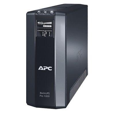 APC Power-Saving Back-UPS Pro 1000 (120V) BR1000G