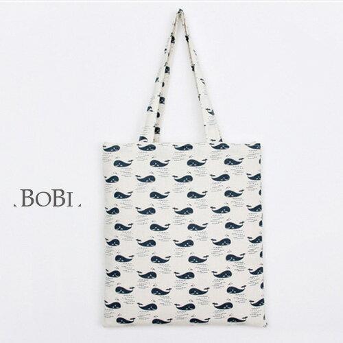 手提包 帆布包 手提袋 環保購物袋【SPL244】 BOBI  11/10 0