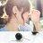 耳環 個性線條流蘇簡約長款耳環【TSEW875】 BOBI  07/07 0
