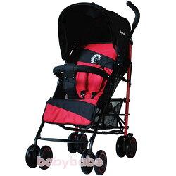 babybabe 加寬全罩平躺傘車 嬰兒推車 B802316 好娃娃