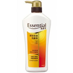 Essential 逸萱秀 瞬效保濕防斷裂潤髮膜 700ml