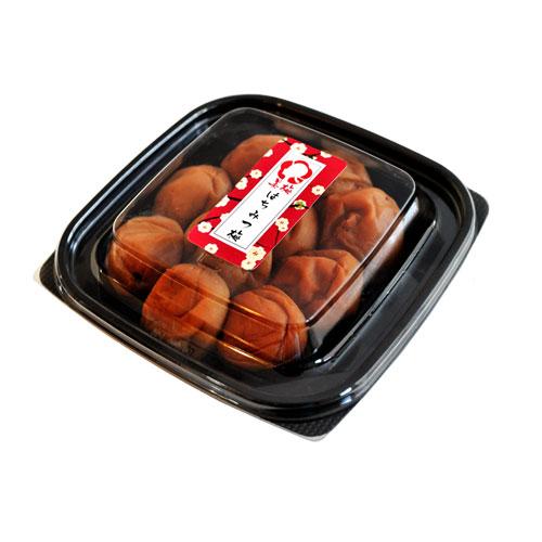 霖沃食集 l 小顆梅乾 120g/1包(不含蜂蜜)