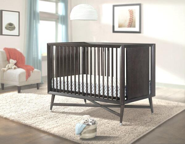 飛炫寶寶嬰幼兒精品館:飛炫寶寶【LEVANA】2017新款NewYork紐約設計款成長床(三色)-組合升等換購價