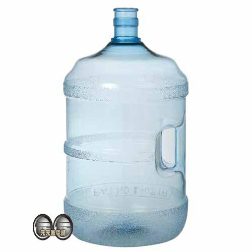 全新5加侖PC蒸餾水桶(含蓋) SU-814 (桶裝水飲水機專用桶)YS-855BW.YS-1994BWS