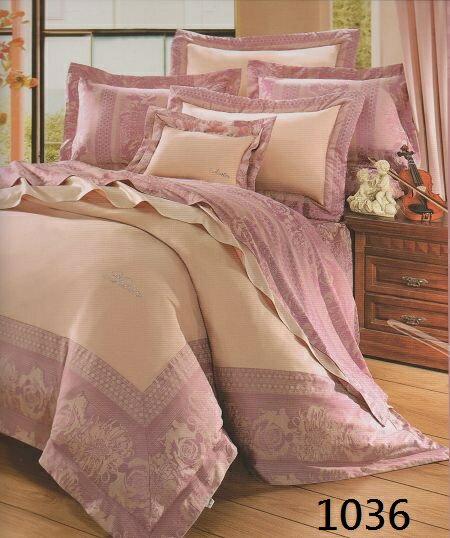 [床工坊]百貨專櫃-[英國授權寢具]-美國棉認證 / 高質感床罩組-雙人加大六尺零碼(結婚入新居推薦組) 3