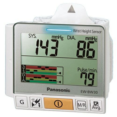 PANASONIC 國際牌手腕式血壓計 EW-BW30  附活動贈品