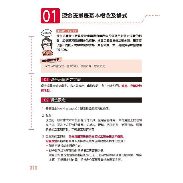 【2016全新改版】細說銀行招考:會計學(概要)【對應IFRS】 9