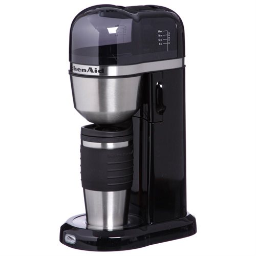 KitchenAid Personal Coffee Maker bbd32310f0de7a4481224ed2c1d1f4cf