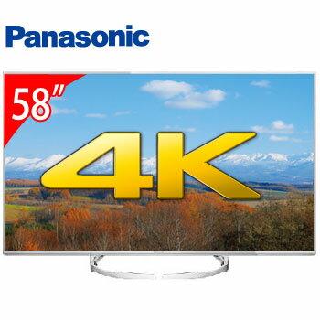 昇汶家電批發:Panasonic 國際牌 TH-58DX700W 58吋4K PRO液晶電視