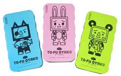親子豆腐TO-FU OYAKO 超輕磁性板擦 12個/盒 T-TC2494