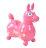 Rody - 跳跳馬騎乘玩具 桃紅 Jammy Global/台灣永曄原廠正品 (加購原廠配件享特價優惠!) 0