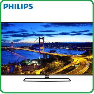 【308快閃好禮3選1】PHILIPS飛利浦 49PUH6600 49吋 6600系列 護眼 降藍光4KUHD智慧型液晶顯示器