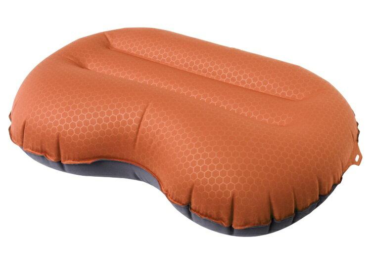 Exped 空氣枕頭/超輕量充氣枕/登山枕頭/露營枕頭 Air Pillow UL M 69847 45g 橘色