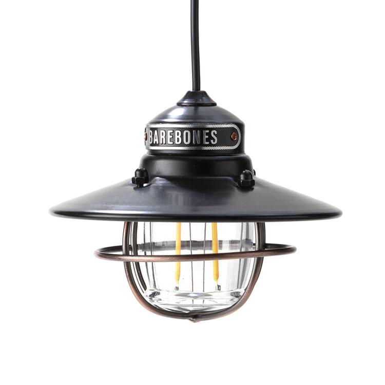 Barebones 垂吊營燈Edison Pendant Light LIV-264  /  城市綠洲(營燈、燈具、USB充電、照明設備) 0