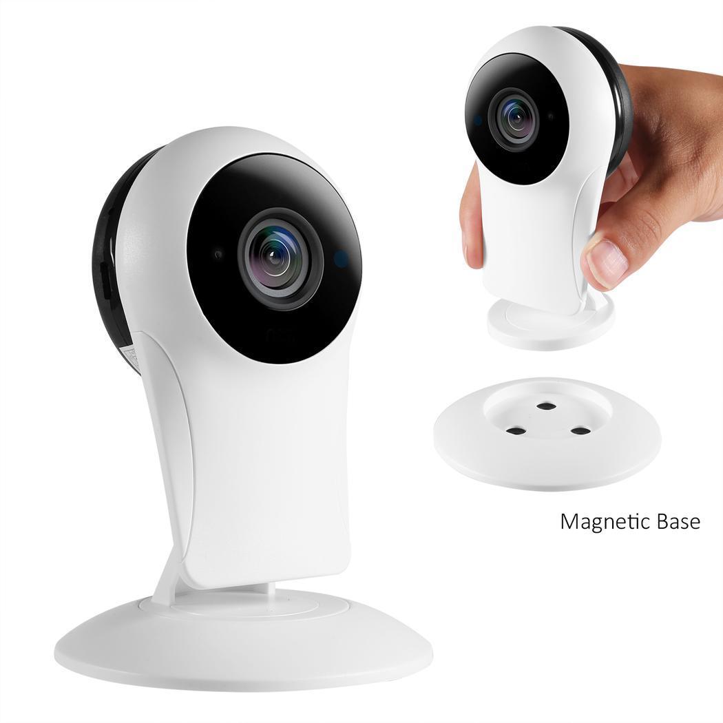 HC13SA/HC13ST1/2 Wifi IP Surveillance Mini Camera 3