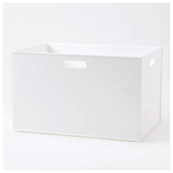 收納盒 標準型 N INBOX WH NITORI宜得利家居 0
