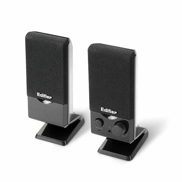 EDIFIER【M1250 】喇叭 多媒體二件式喇叭 音響 喇叭 音箱 電腦喇叭【迪特軍3C】