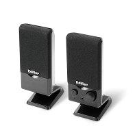 EDIFIER【M1250】喇叭 多媒體二件式喇叭 音響 喇叭 音箱 電腦喇叭【迪特軍3C】 0