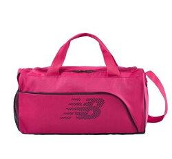 NEW BALANCE 旅行袋 訓練 桃紅 【運動世界】 500165-662