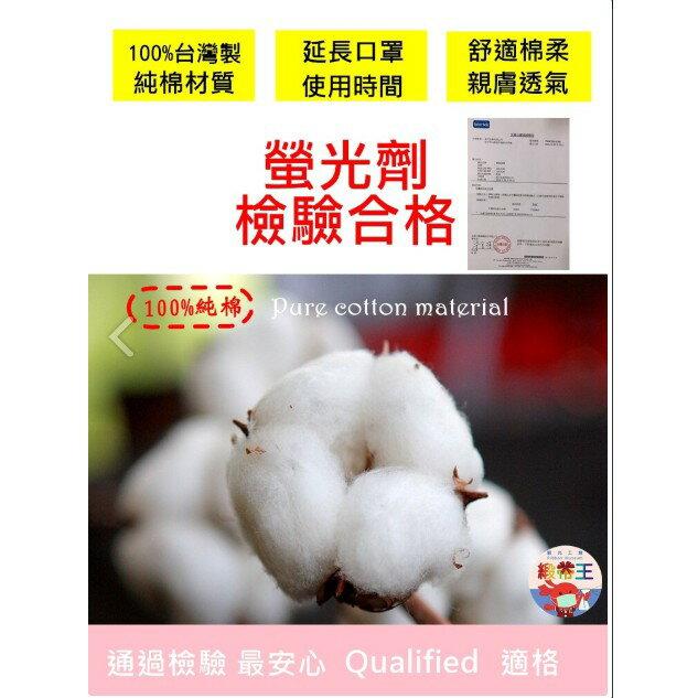 台灣製口罩專用100%不織布棉柔墊片 (1包100入) 挑戰市場最低價一片0.95元