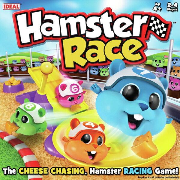 【P&PGAMES】哈姆大亂鬥HamsterRace(附中文說明)JN10568