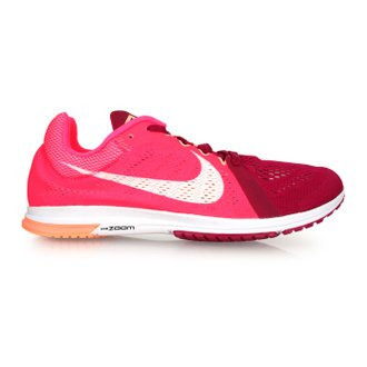 NIKE ZOOM STREAK LT 3 男女路跑鞋 (免運 健身 慢跑【02016476】≡排汗專家≡