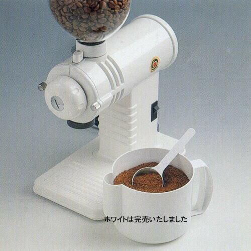 小富士磨豆機 白色搶先上市 Fuji Royal R-220 公司貨 『93 Coffee Wholesale』
