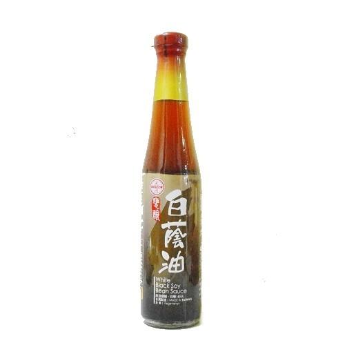 大同-甕釀白蔭油400ml【愛買】