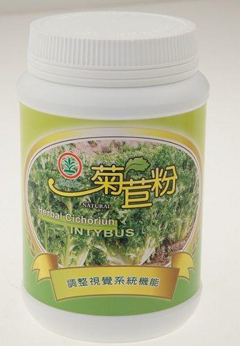 綠緣光 菊苣粉 150g/罐