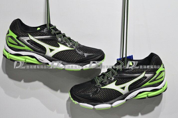 【登瑞體育】MIZUNO 男慢跑鞋 WAVE ULTIMA 8 -J1GC160902
