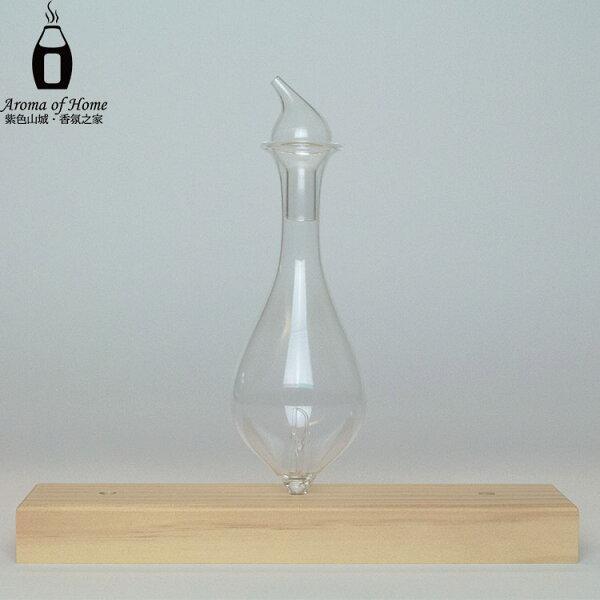 香氛之家:【香氛之家】擴香儀玻璃瓶身頂級手工玻璃