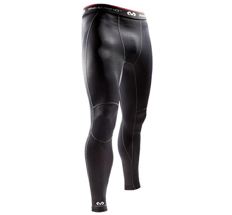 MCDAVID 壓縮緊身長褲(MD8150-XL) [大買家] 2
