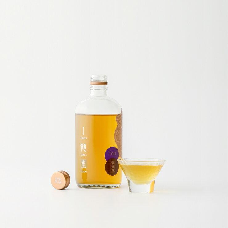 【濃淬茶】凍頂烏龍茶 - 正冬酉時 (250ml / 瓶) /Jheng Dong Iǒu Shih/Yu in Winter Solstice 0